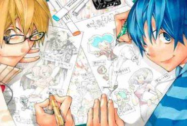 Rekomendasi Anime tema Mangaka