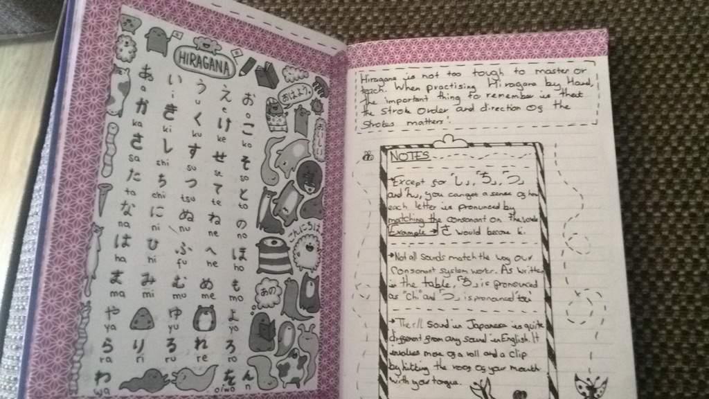 Japanese Method : Writing Dairy