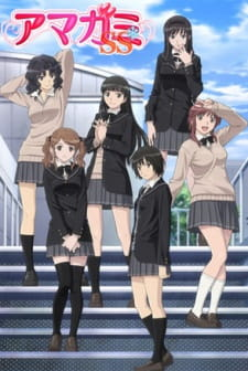 Review Anime Amagami SS