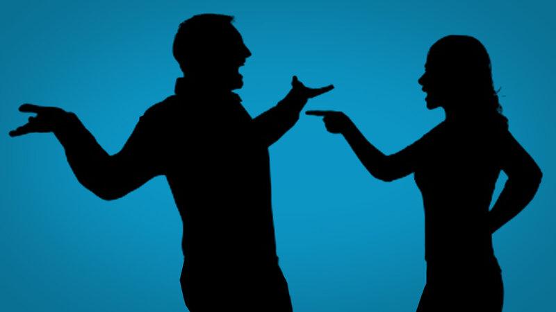 Sabotase Hubungan