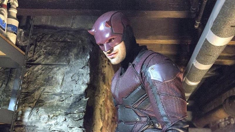 Resmi Kembali ke Marvel, Bagaimana Nasib Daredevil Selanjutnya?