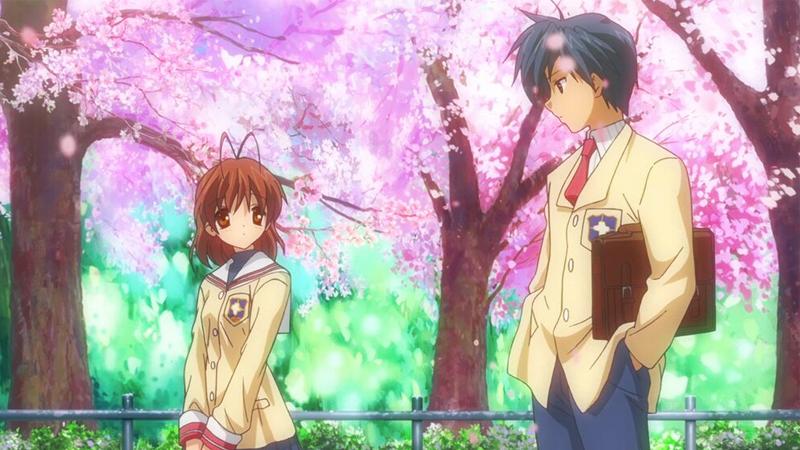 Cerita Anime Clannad: Anime Drama Romance Terbaik Sepanjang Masa?