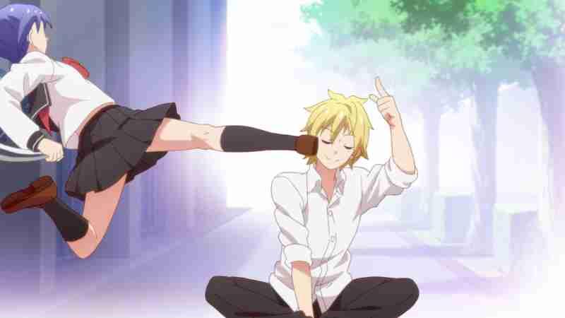 7 Rekomendasi Anime School Life Comedy Yang Absurd