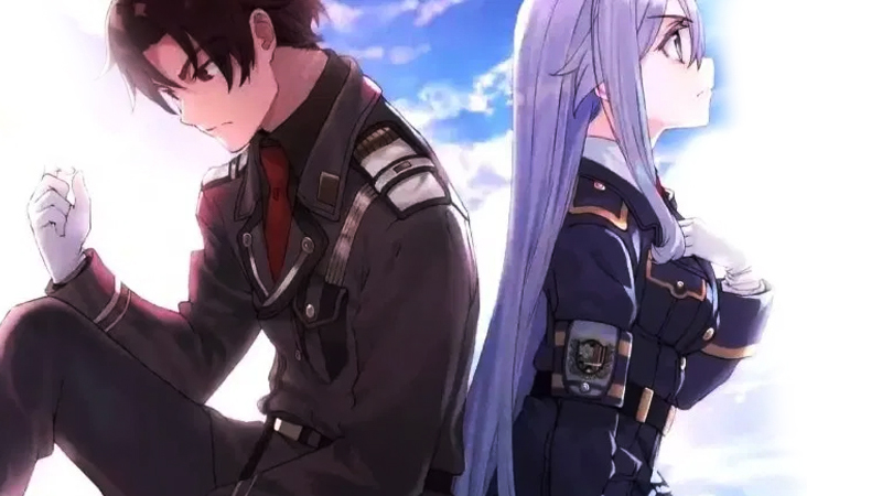 Anime 86 akan tayang 2021? Yuk Simak Info Terupdatenya!