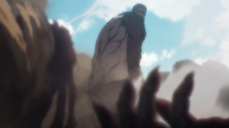 9 titan di attack on titan