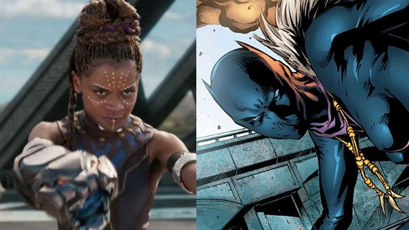 Kemungkinan Nasib Black Panther 2 Setelah Ditinggal Chadwick Boseman