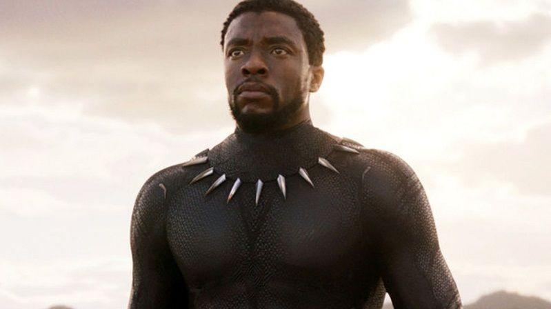 nasib black panther 2