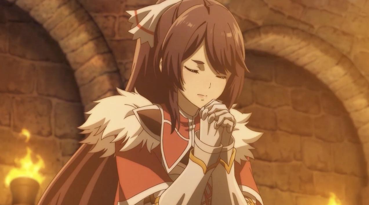 Anime Hortensia