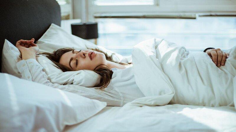 Durasi Tidur Berlebihan