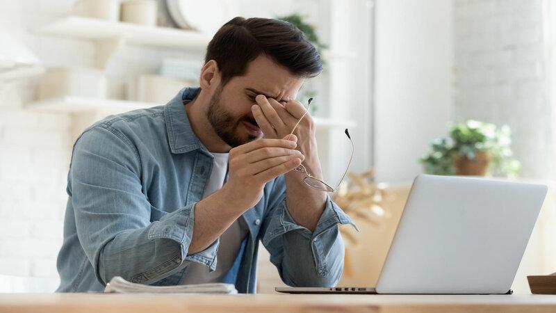 Menjaga Rutinitas Saat Stress