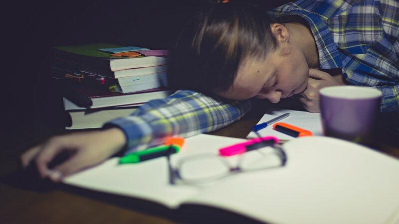 Apa itu Narkolepsi?