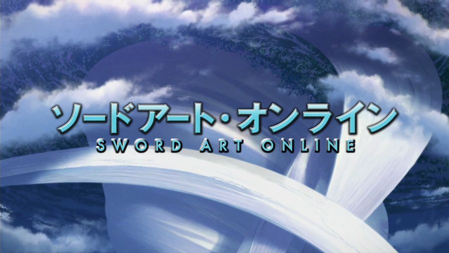 Review Anime Sword Art Online