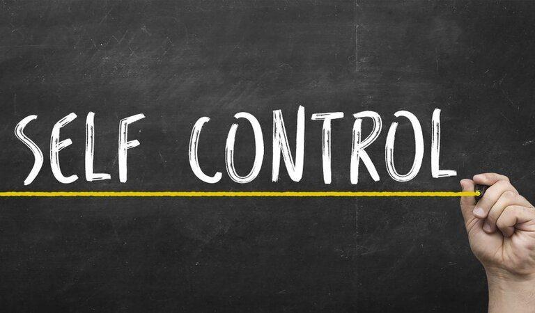 Strategi Efektif untuk Meningkatkan Self-Control
