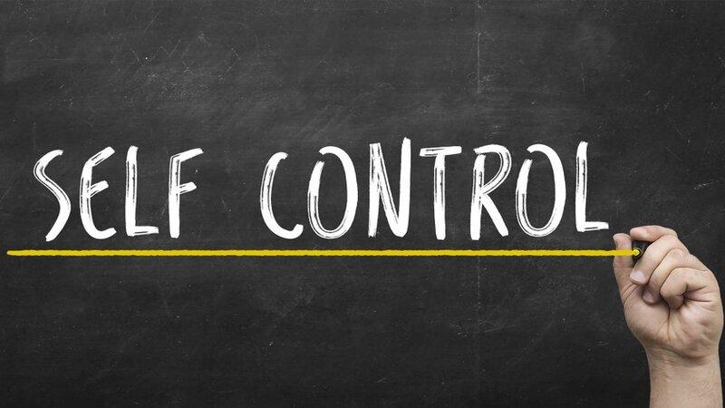Cara Meningkatkan Self Control