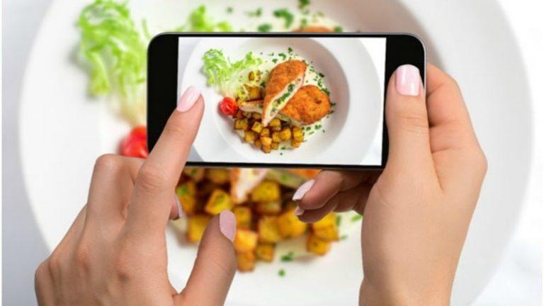 6 Makanan Kuliner Instagram
