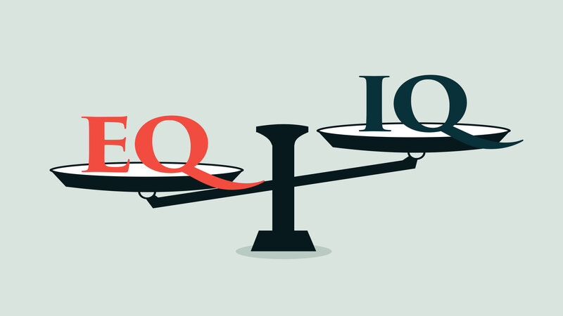 IQ atau EQ?