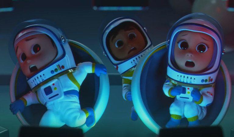 Serial Animasi Indonesia, Nussa Diangkat ke Layar Lebar ala Style Pixar!