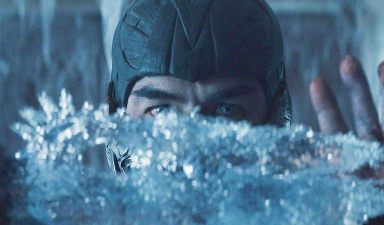 Ini Penampilan Joe Taslim Sebagai Sub-Zero di Film Mortal Kombat!