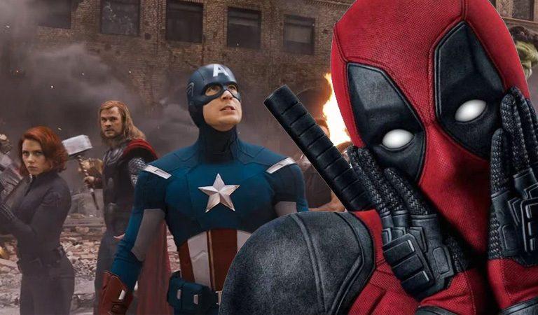 Kevin Feige Konfirmasi Deadpool 3 di MCU dengan Rating Dewasa!