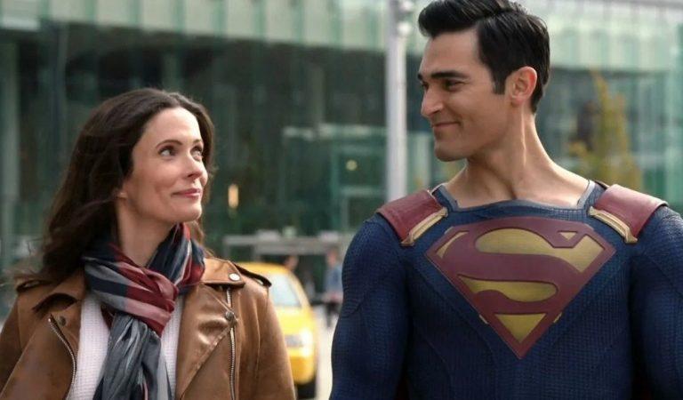 Serial Superman and Lois Unjuk Trailer Perdana, Siap Tayang Bulan Depan!