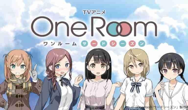 Anime One Room, Gimana Rasanya Jadi MC Cowok?