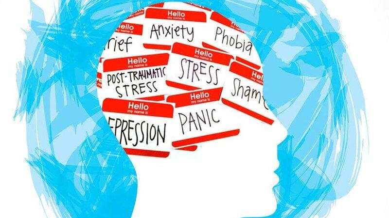 Perbedaan Kekuatan dan Kesehatan Mental