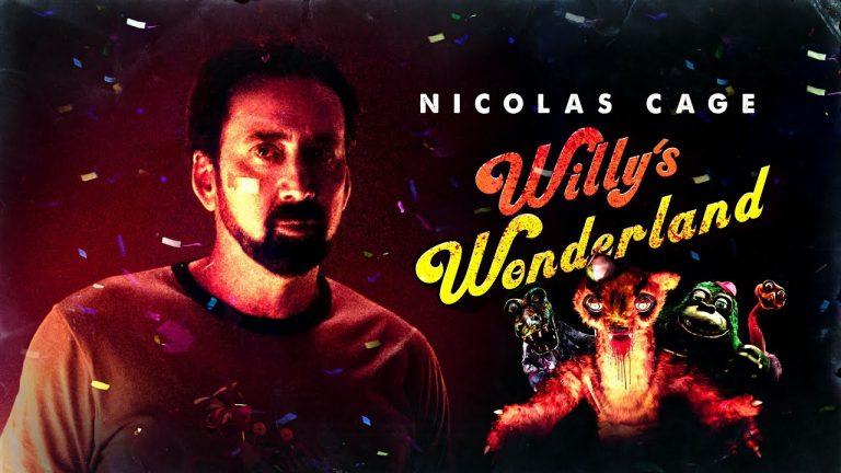 Willy Wonderland