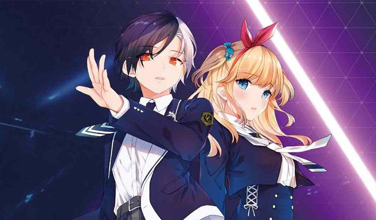 Anime Ino No AICis Siap Tayang Bulan Februari! Simak Tanggal Tayangnya!