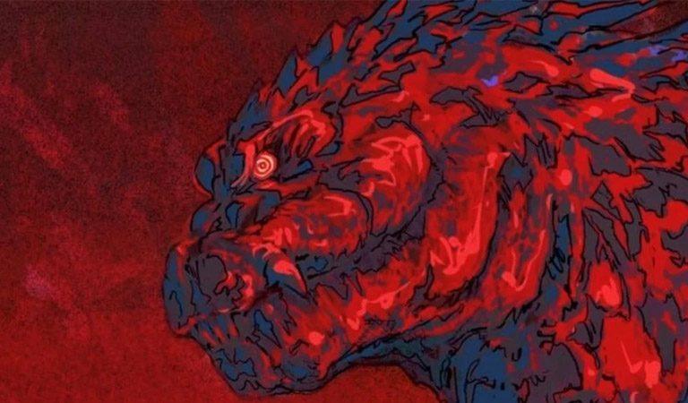 Anime Godzilla Singular Point akan Tayang pada Bulan April 2021!