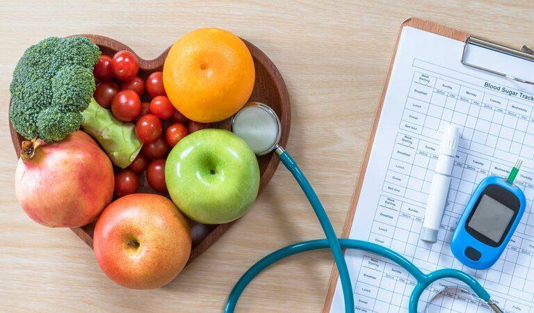 6 Rekomendasi Makanan Diet Bagi Para Penderita Diabetes
