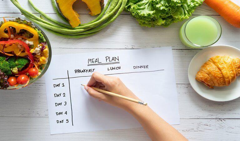 5 Rekomendasi Buah dan Sayur Untuk Program Diet!