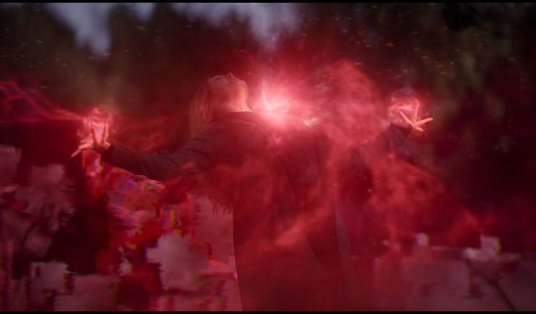 WandaVision: Apa itu Chaos Magic? Ini Penjelasannya!