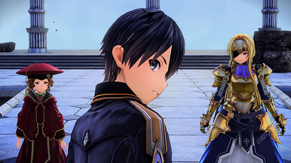 5 Game Adaptasi Anime Terbaik, Penggemar Anime Merapat!