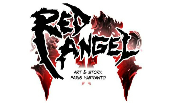 komik red angel