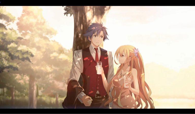 Gamer dan Anime Lover? Ini 5 Game Anime yang Wajib Dicoba! (Part 2)