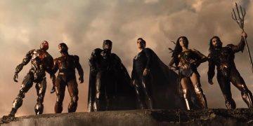 review justice league snyder cut