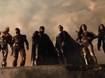 review justice league snyder cut