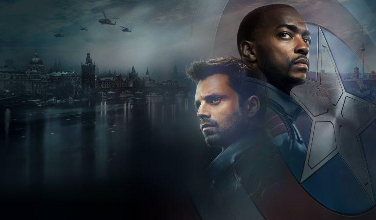 10 Fakta The Falcon and the Winter Soldier Sebelum Nonton Serial MCU!