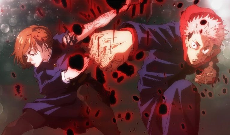Baca Manga Jujutsu Kaisen Setelah Season1? Ini Informasi Chapternya!