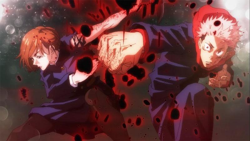 baca manga jujutsu kaisen setelah anime