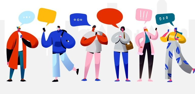 4 Rekomendasi Aplikasi Chatting dengan Orang Jepang