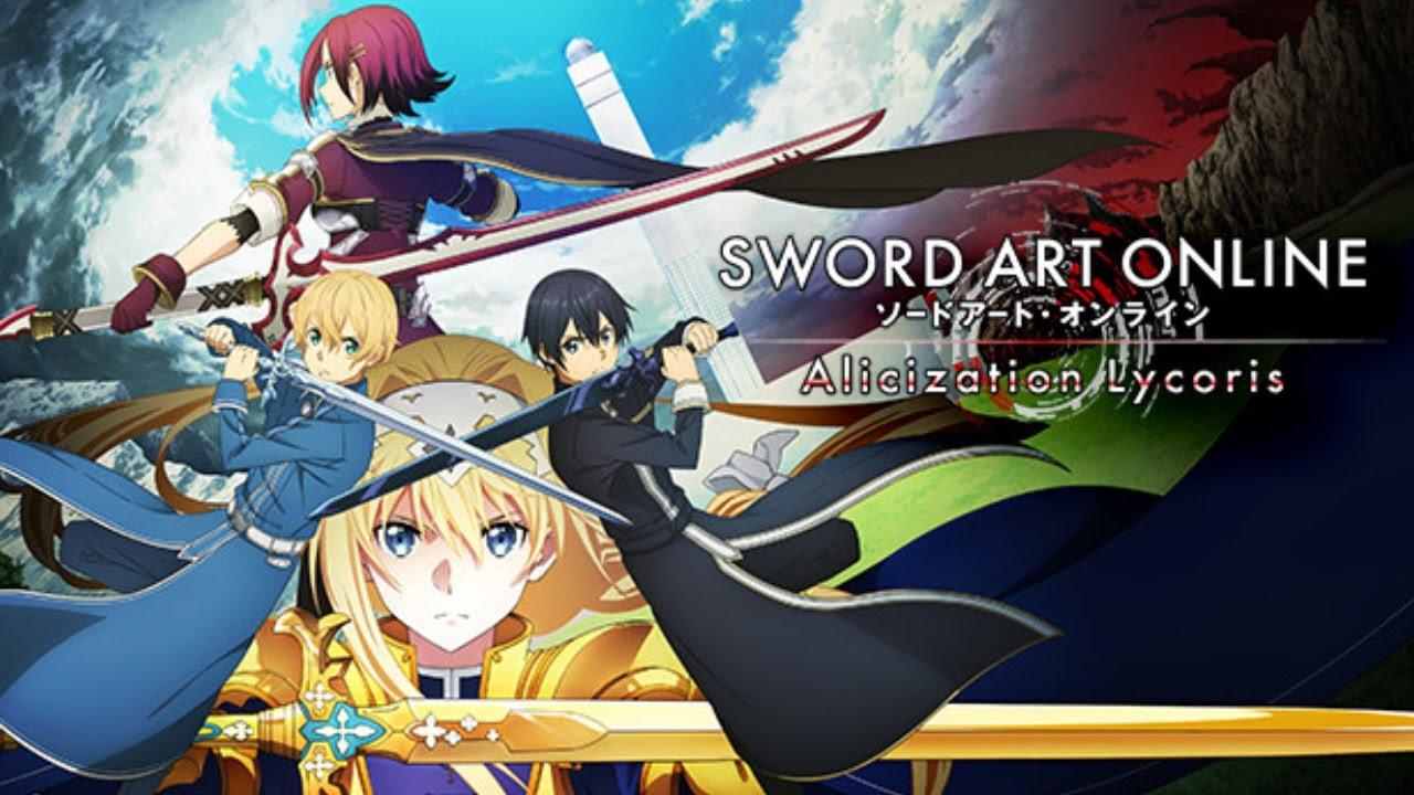 game adaptasi anime
