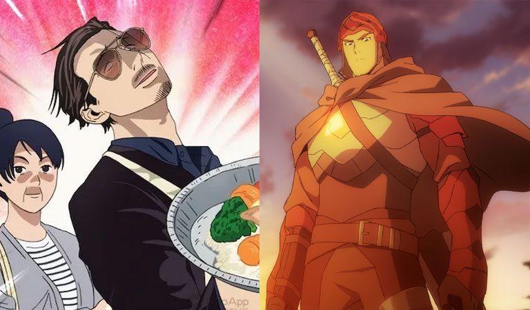 Ini 7 Rekomendasi Anime di Netflix yang Seru Untukmu!