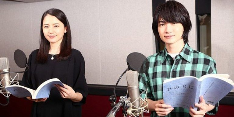 Ini Aktor dan Aktris Jepang yang Pernah Jadi Seiyuu di Anime!