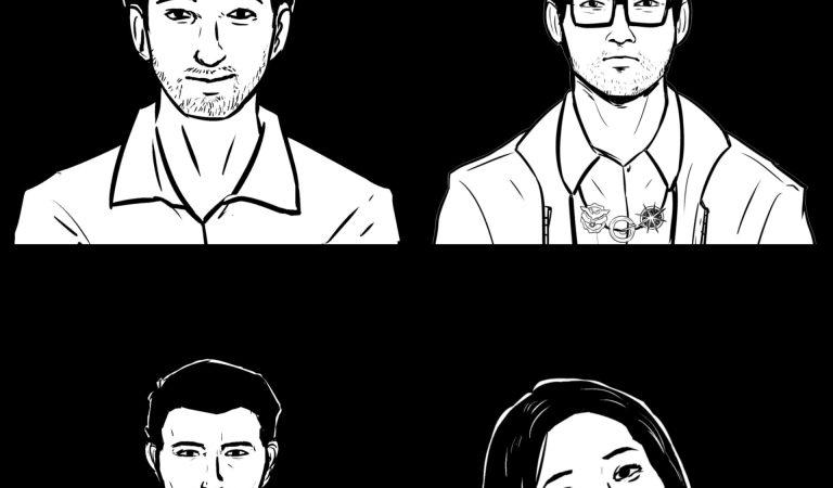 Review Komik Jagal Files: Kisah Para Pembunuh Penuh Ambiguitas