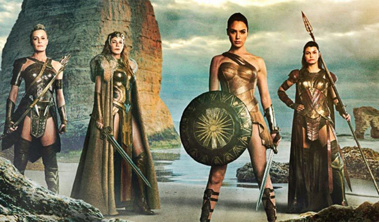 Wonder Woman: Terlalu Kelam, Kisah Masa Lalu Amazon Ini Batal Ditampilkan!