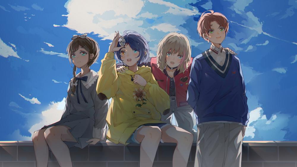 anime terbaik winter 2021