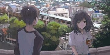 rekomendasi manga komedi romantis