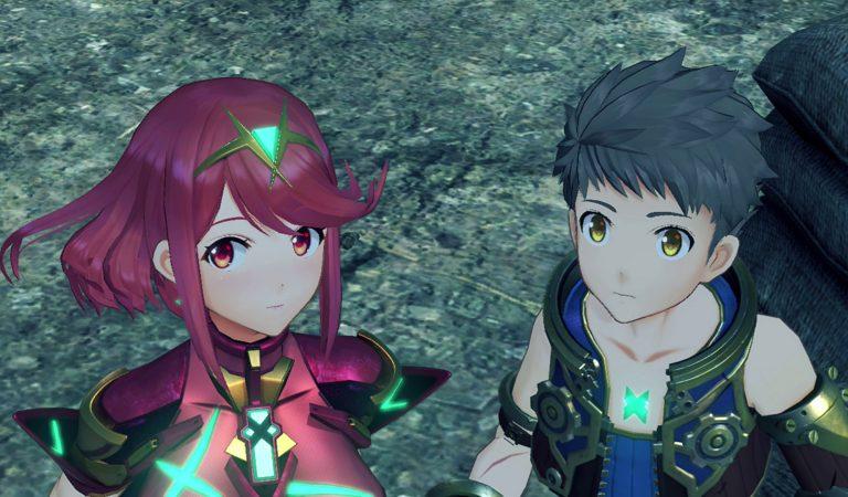 Gamer dan Anime Lover? Ini 5 Game Anime yang Wajib Dicoba! (Part 4)