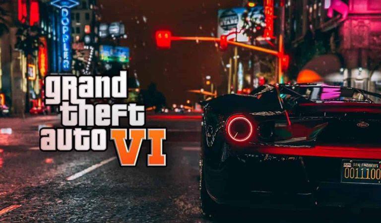 Rumor Kemunculan GTA 6 Membuat Para Gamer Dunia Gempar, Apa Akan Rilis?